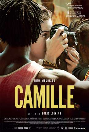 Camille - Legendado Filme Torrent Download