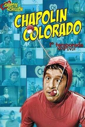 Chapolin Colorado Série Torrent Download
