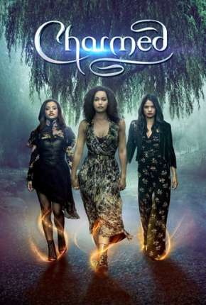 Charmed - Nova Geração - 3ª Temporada Legendada Série Torrent Download