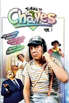 Chaves - 1ª Temporada Completa Série Torrent Download