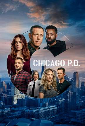 Chicago P.D. Distrito 21 - 8ª Temporada Legendada Série Torrent Download