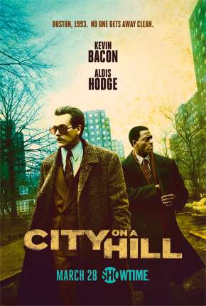 City On A Hill - 2ª Temporada Série Torrent Download