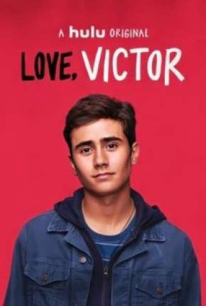 Com Amor, Victor - 1ª Temporada Completa Série Torrent Download