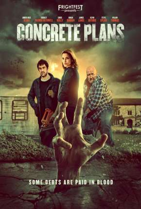 Concrete Plans - Legendado Filme Torrent Download