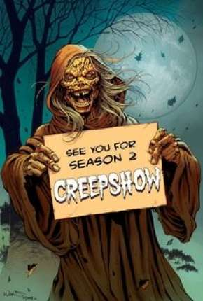 Creepshow - 2ª Temporada Legendada Série Torrent Download