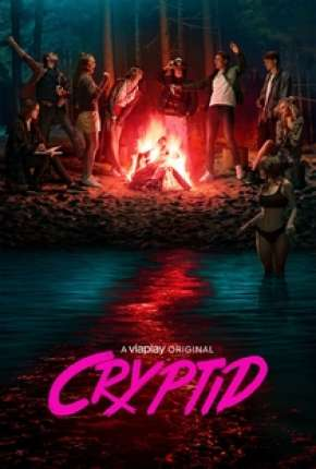 Cryptid - 1ª Temporada Completa Legendada Série Torrent Download