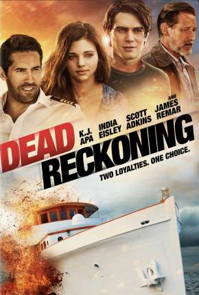 Dead Reckoning - Legendado Filme Torrent Download