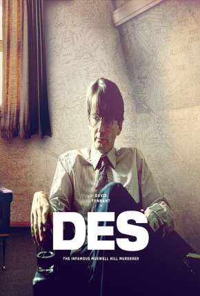 Des - Completa - Legendada Série Torrent Download