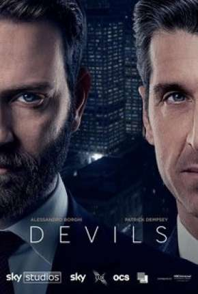 Devils - 1ª Temporada Completa Série Torrent Download