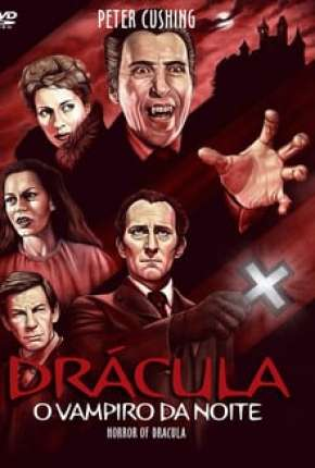 Drácula - O Vampiro da Noite Filme Torrent Download