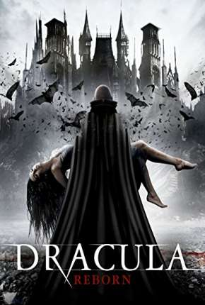 Drácula - Renascido Filme Torrent Download