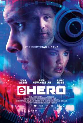 eHero - Legendado Filme Torrent Download