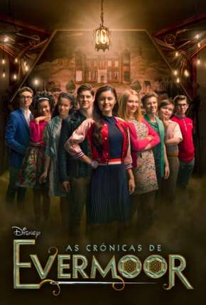 Evermoor - 1ª Temporada Completa Série Torrent Download