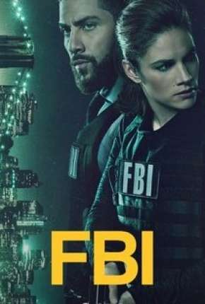 FBI - 3ª Temporada Série Torrent Download