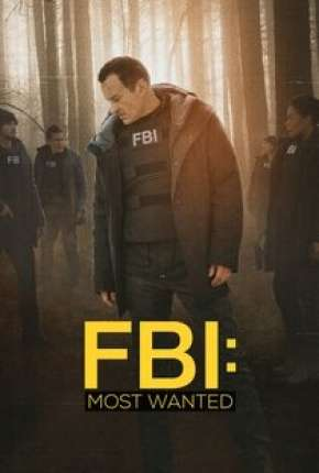 FBI - Most Wanted - 2ª Temporada Série Torrent Download