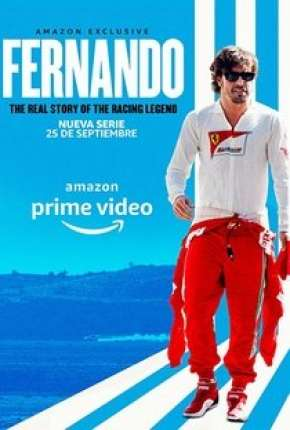 Fernando - 1ª Temporada Completa Legendada Série Torrent Download