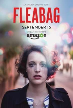 Fleabag 1ª e 2ª Temporada Completa Série Torrent Download
