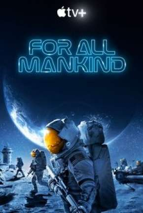 For All Mankind - 2ª Temporada Legendada Série Torrent Download
