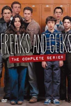 Freaks e Geeks - 1ª Temporada Completa Série Torrent Download