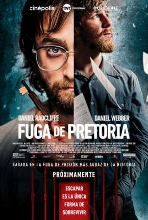 Fuga de Pretória Filme Torrent Download