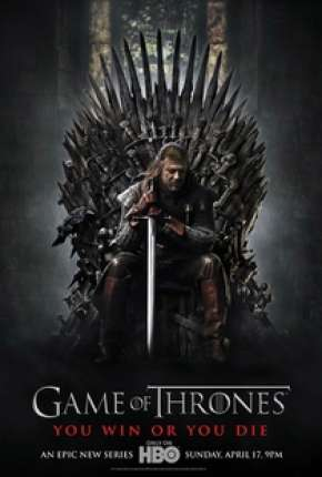Game of Thrones 1ª até 8ª Temporada Completa Série Torrent Download