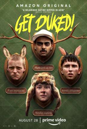 Get Duked! Filme Torrent Download