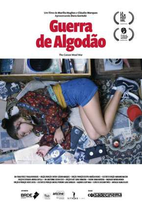 Guerra de Algodão Filme Torrent Download