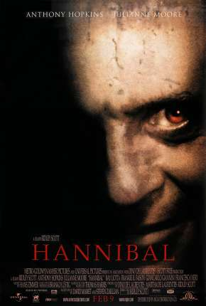 Hannibal - Quadrilogia Filme Torrent Download