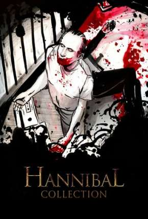 Hannibal - Todos os Filmes Filme Torrent Download