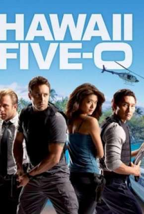 Hawaii Five-0 - 2ª Temporada Completa Série Torrent Download