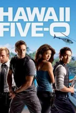 Hawaii Five-0 - 4ª Temporada Completa Série Torrent Download
