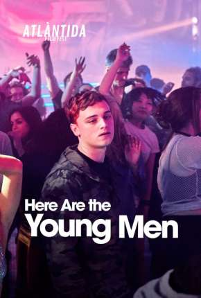 Here Are the Young Men - Legendado Filme Torrent Download