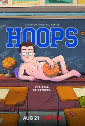 Hoops - 1ª Temporada Desenho Torrent Download