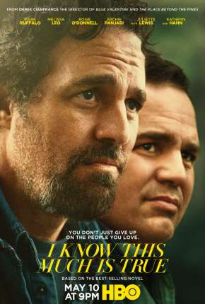 I Know This Much Is True - 1ª Temporada Série Torrent Download