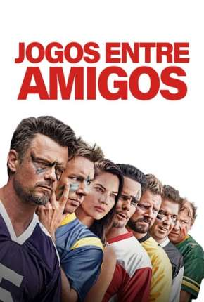 Jogos Entre Amigos Filme Torrent Download