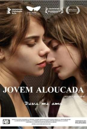 Jovem Aloucada Filme Torrent Download