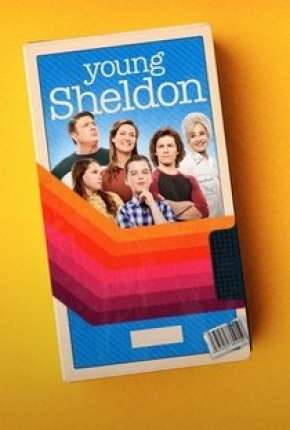 Jovem Sheldon - 4ª Temporada Série Torrent Download