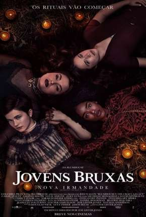 Jovens Bruxas - Nova Irmandade - Legendado Filme Torrent Download