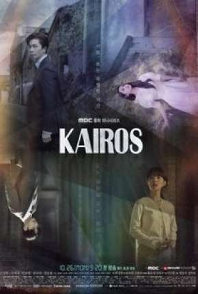Kairos - 1ª Temporada Legendada torrent download