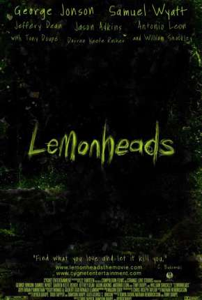 Lemonheads - Legendado Filme Torrent Download