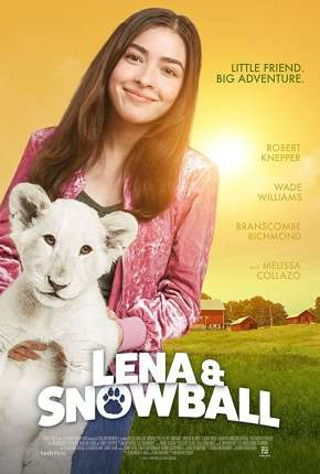 Lena and Snowball - Legendado Filme Torrent Download