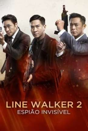 Line Walker 2 - Espião Invisível Filme Torrent Download