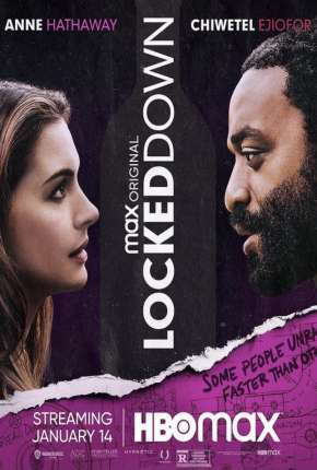 Locked Down - Legendado Filme Torrent Download