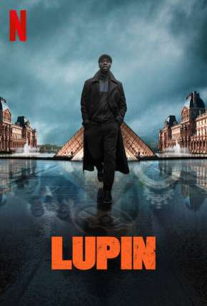 Lupin - 1ª Temporada Completa Série Torrent Download