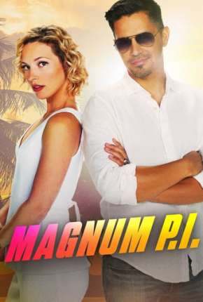 Magnum P.I. - 3ª Temporada Legendada Série Torrent Download