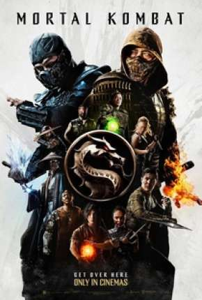 Mortal Kombat - Legendado torrent download