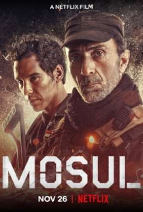 Mosul Filme Torrent Download