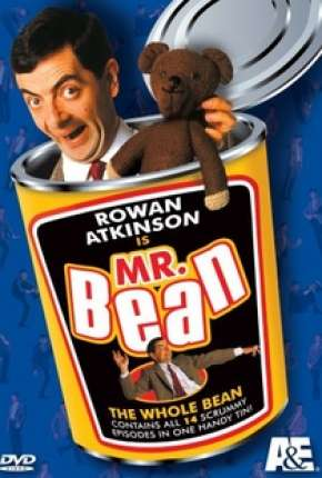 Mr. Bean - 1ª Temporada Série Torrent Download