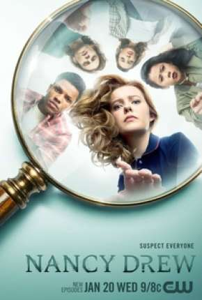 Nancy Drew - 2ª Temporada Legendada Série Torrent Download