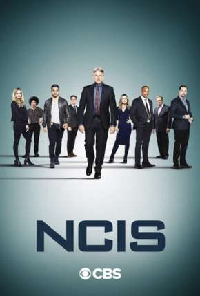 NCIS - Investigações Criminais - 18ª Temporada Legendada Série Torrent Download